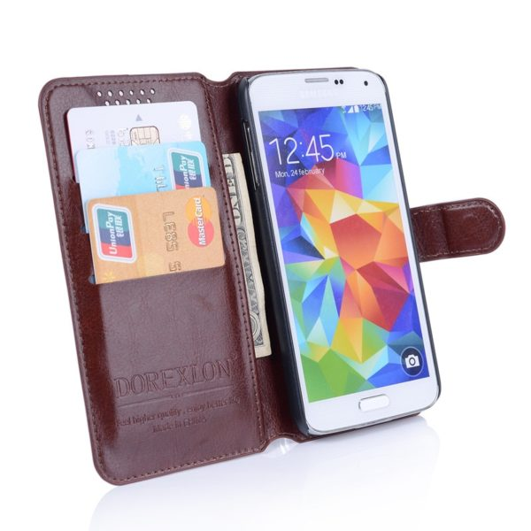 , For Coque Huawei Y3 2017 Case Leather + Silicone Flip Wallet Phone Case For Huawei Y3 Y 3 2017 Cover Book Style Card Holder Bag