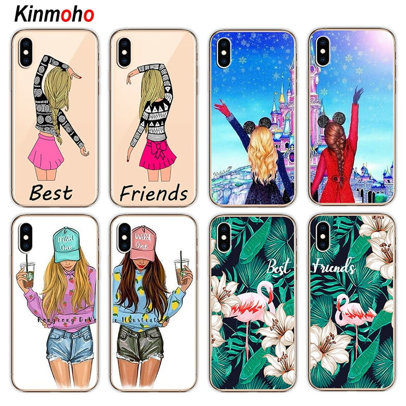 best friends phone case iphone 7