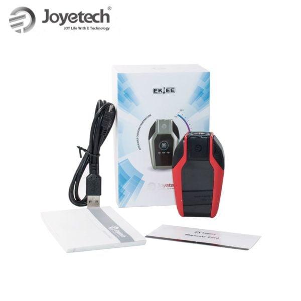 , 100% Original Joyetech EKEE Battery 1-80W 2000mAh Built-in TC Battery 1.3 inch OLED Screen Vape Box Mod e-Cigarette sale