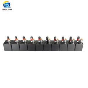 , Clearance Eleaf iStick 40W Power Nano Kit w/ 1100mAh Power Nano Battery Box Mod Melo 3 Nano Atomizer 2ml Vape vs Istick Nano Mod